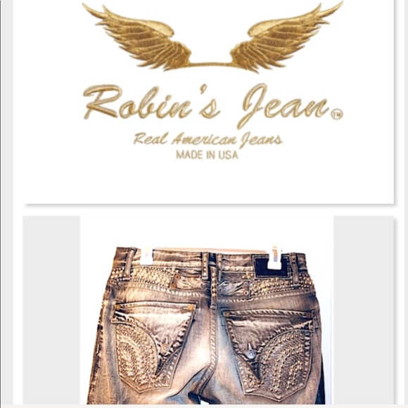 Robin's Jean Other - Robin's Jean Size 34 pants designer